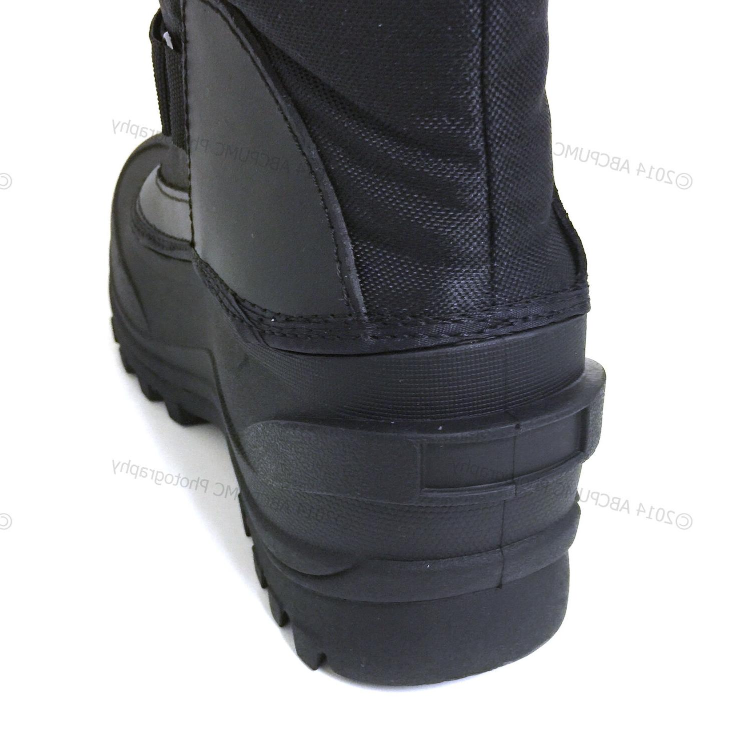 Brand New Boots Insulated Waterproof Thermolite