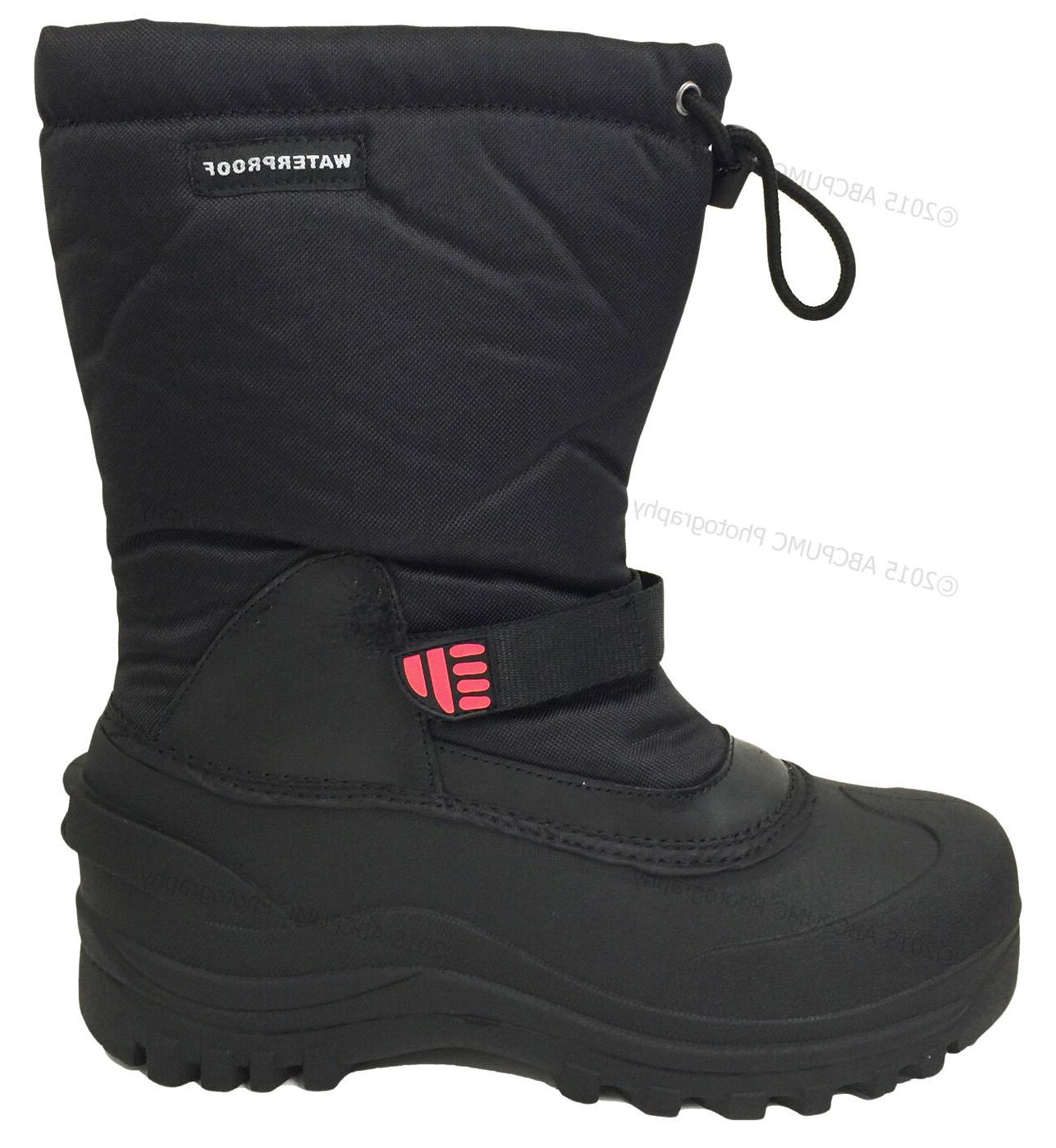 Brand New Winter Boots Thermolite Snow