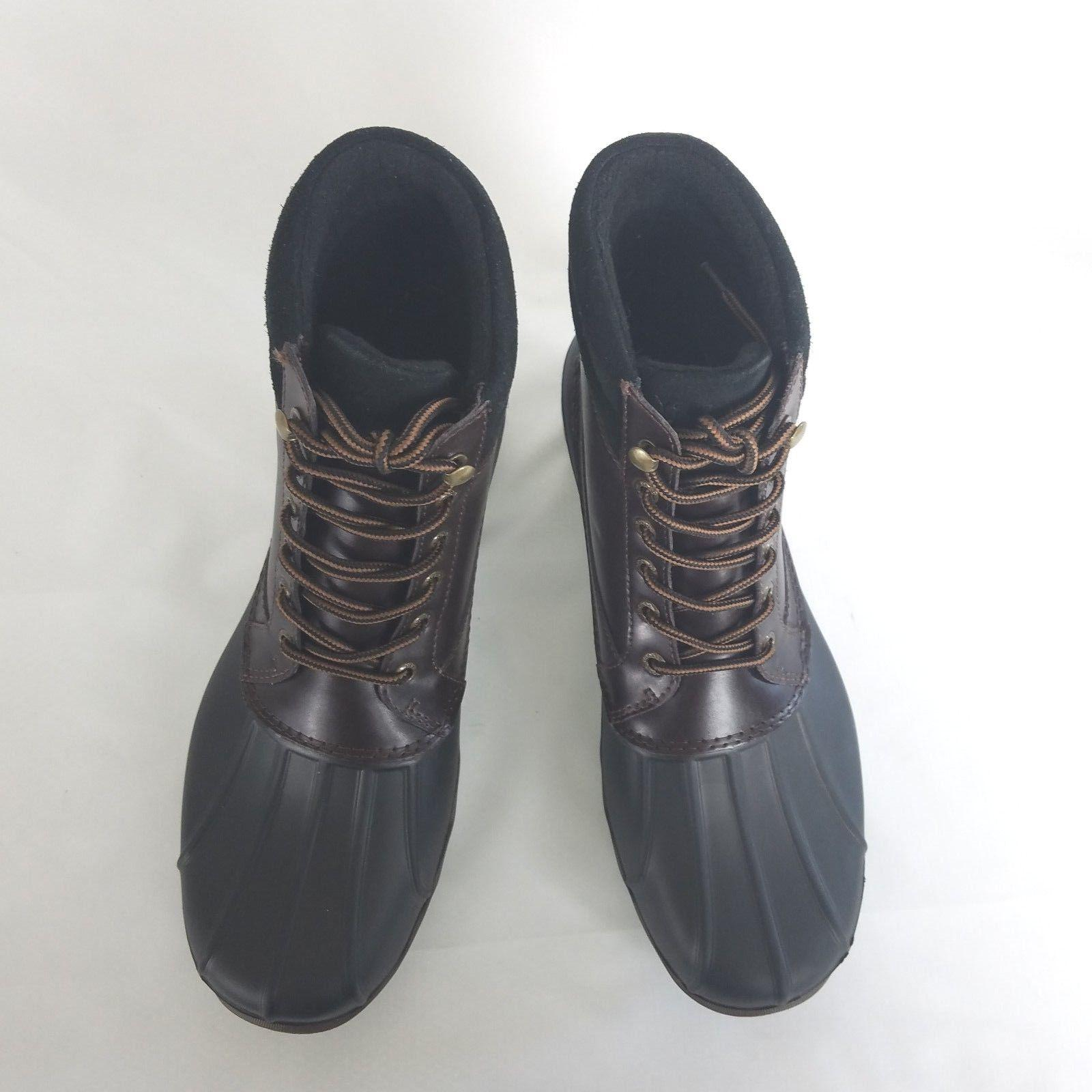 Sperry Top-Sider Duck Boots M