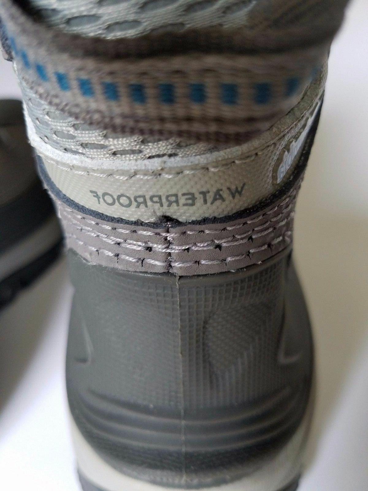 Columbia Bugaboot Womens Insulated Gr Winter Boots 11