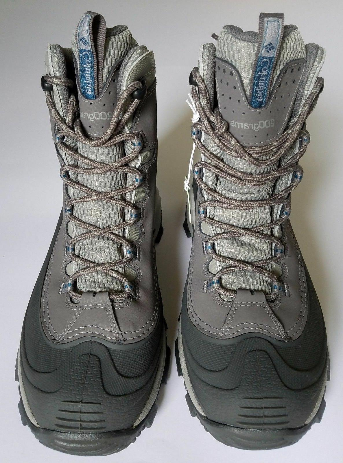 Columbia Insulated Gr Winter 6 11