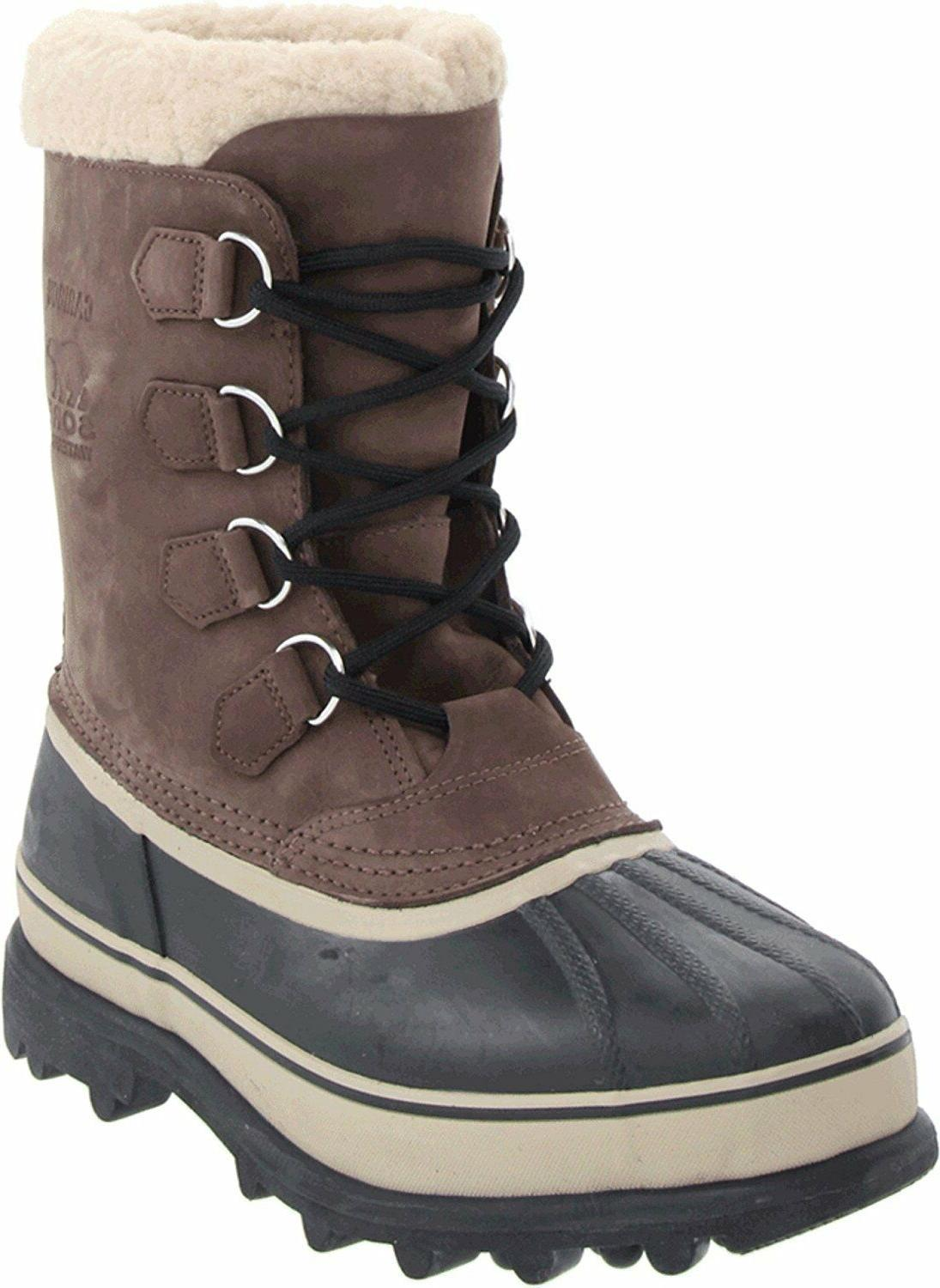 caribou boot