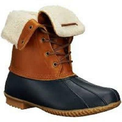 Northside Carrington Duck Boots Waterproof Casual Winter High