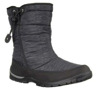 celeste black women s sz 8 winter