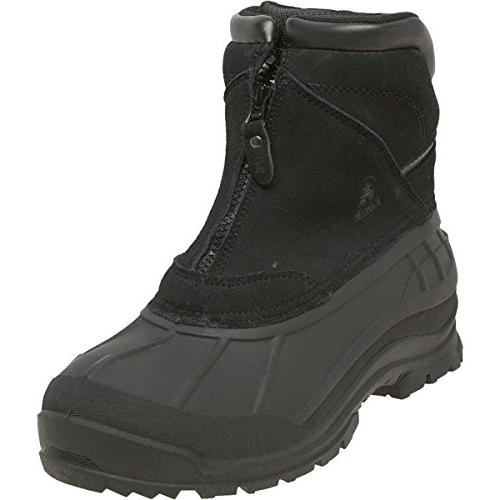 champlain snow boot