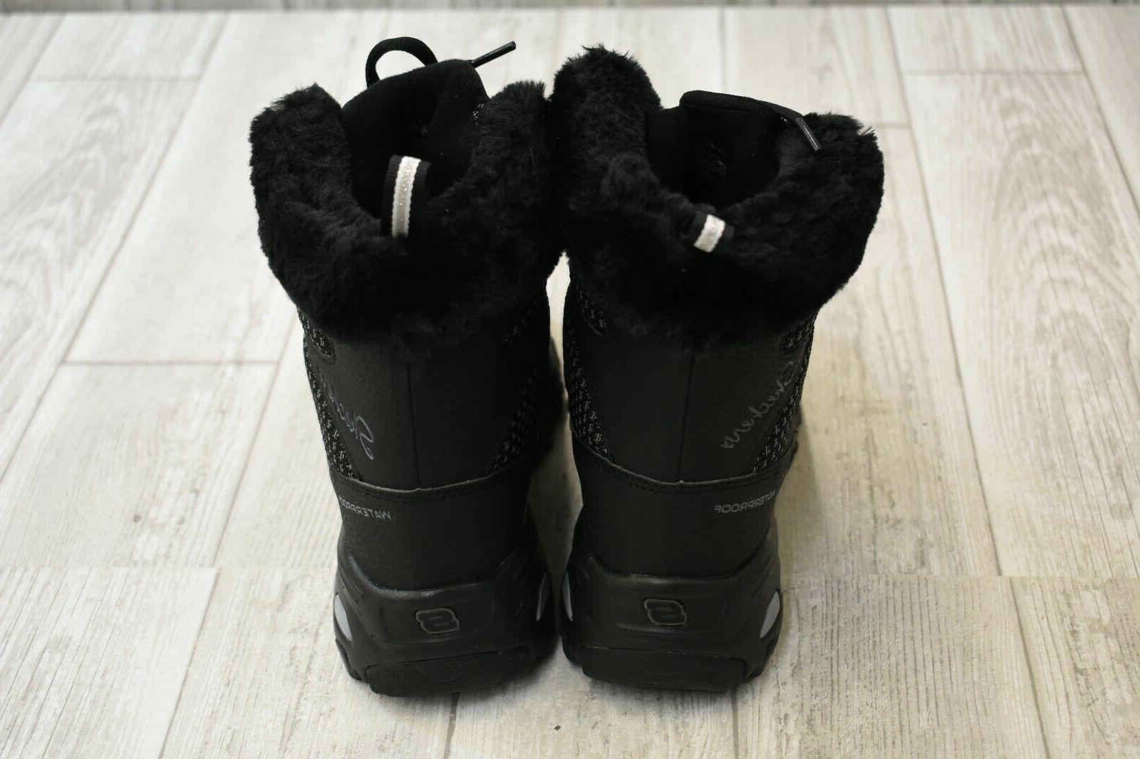 Plaza Winter Women's 6 Black NEW!