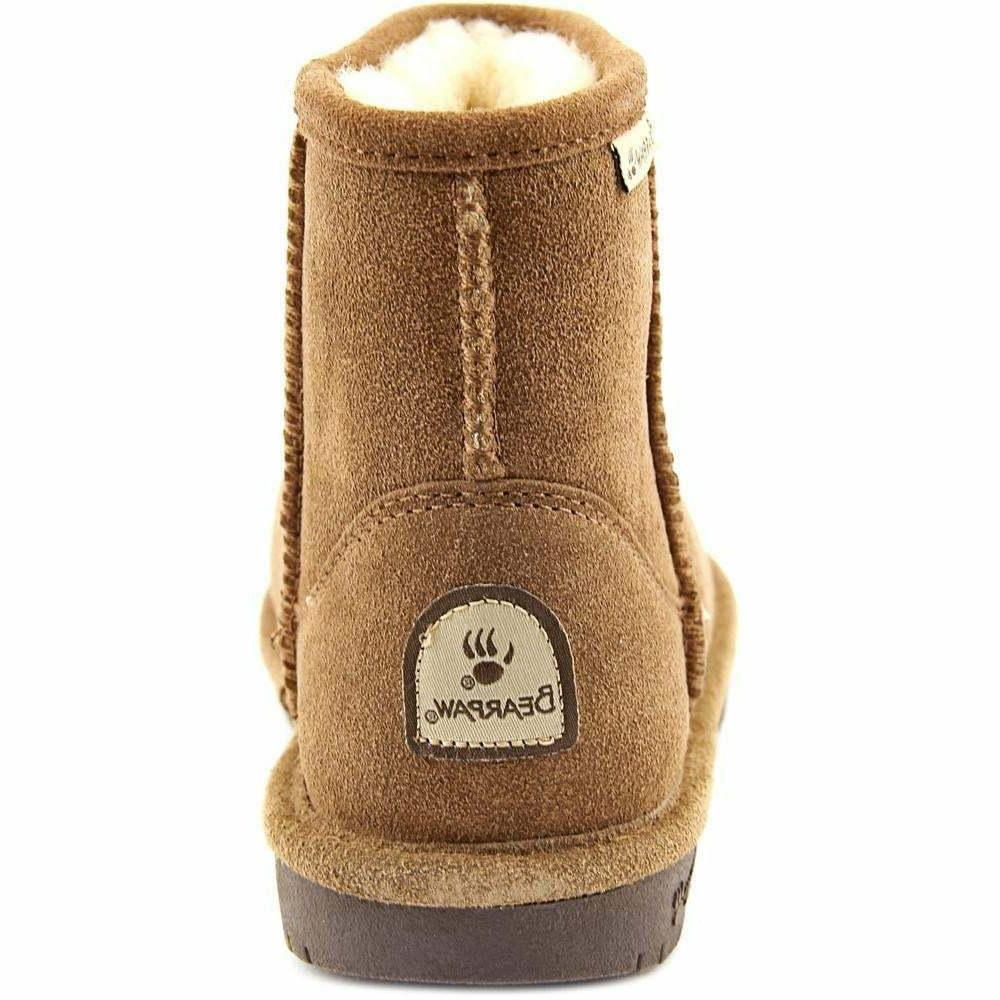 Bearpaw Demi Fur Winter Comfort Boots