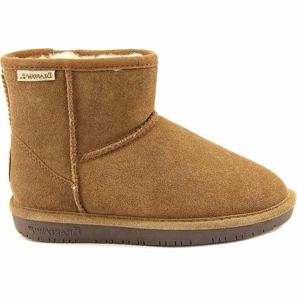 Bearpaw Fur Winter