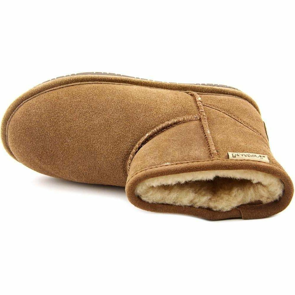 Bearpaw II Women's Fur Winter