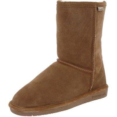 Bearpaw Short Boots for