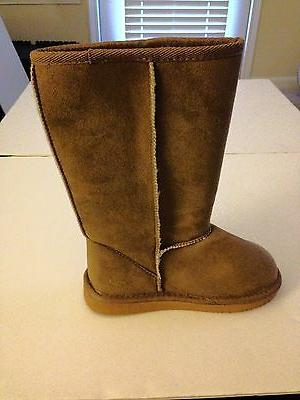 Fashion Fall and Winter Boots