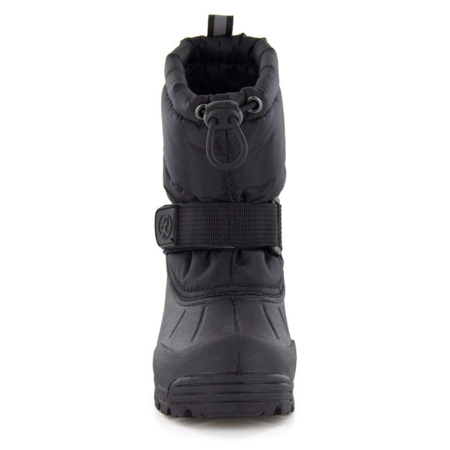 Northside FROSTY Black 200G Snow Boots