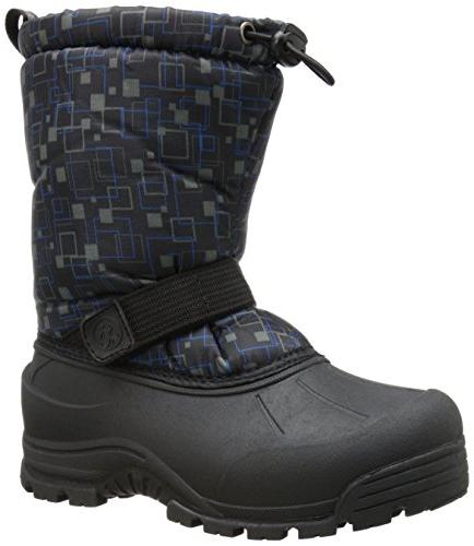 frosty winter boot toddler little kid big