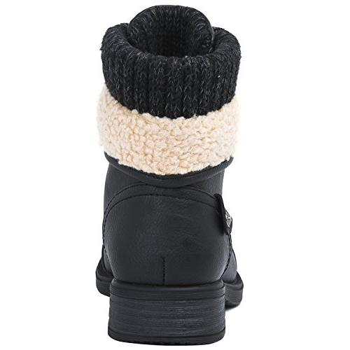 Globalwin 1815 Ankle Fashion Boots
