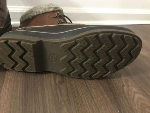 GLOBALWIN Boots, Size Style