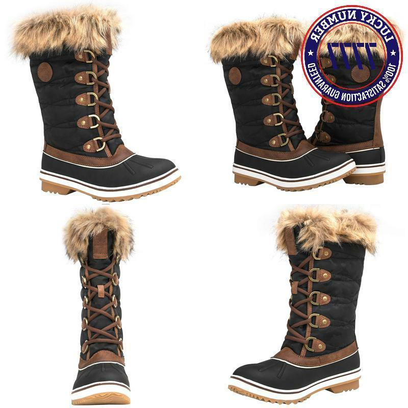 globalwin women s 1837 winter snow boots