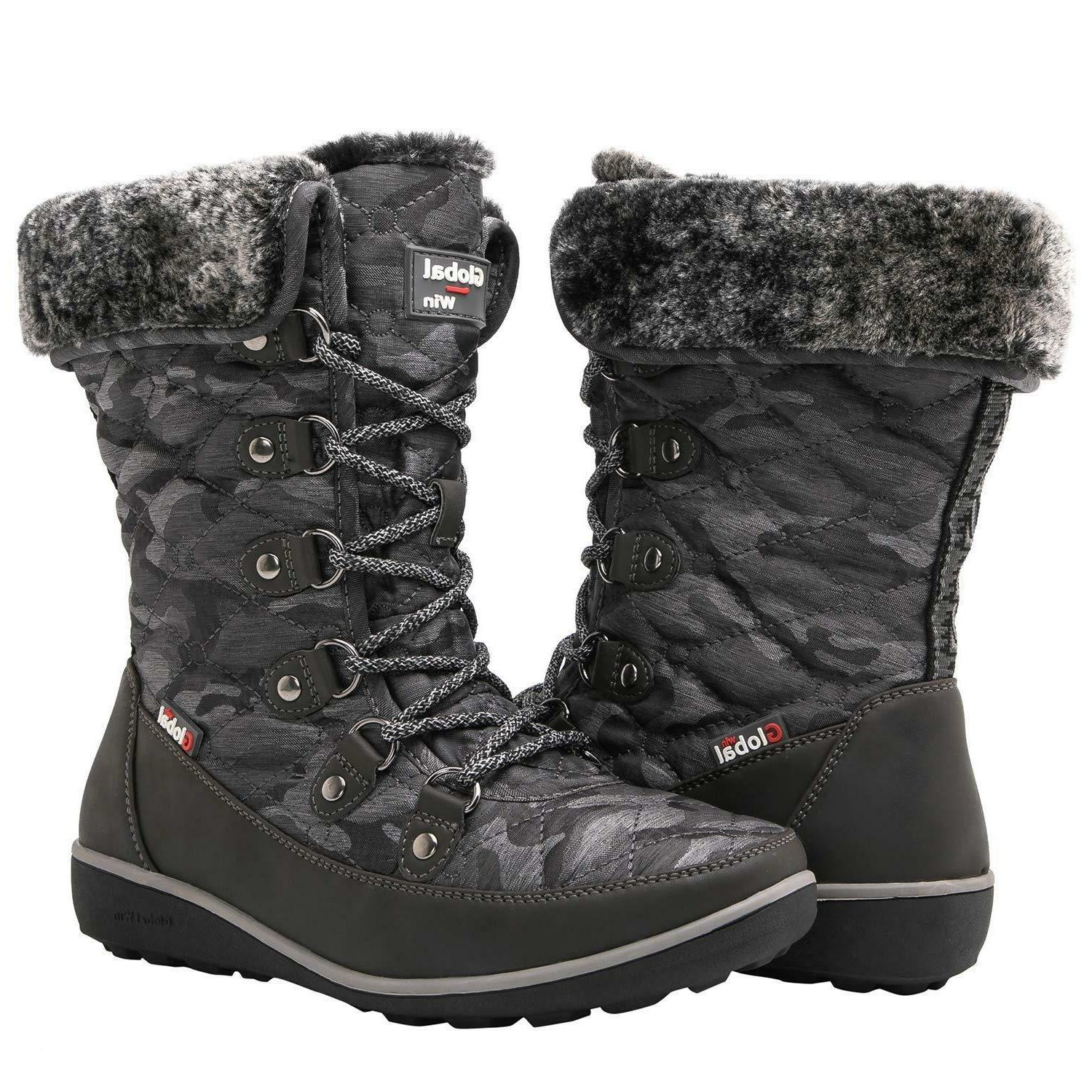 Globalwin Women's Snow
