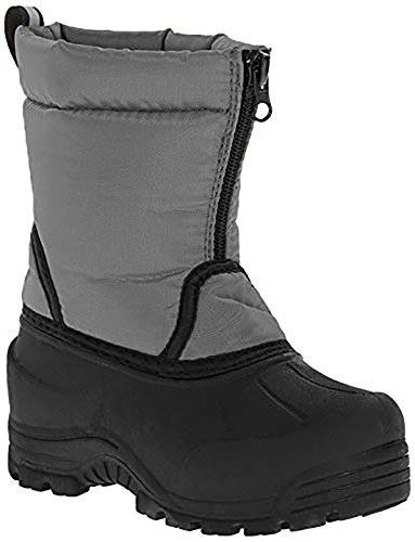 icicle winter boot
