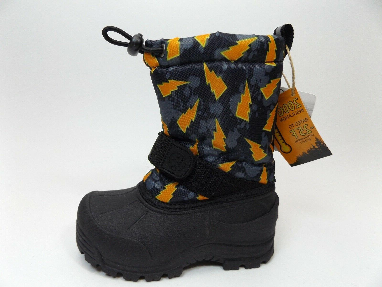 Northside ICICLE Boots THERMOLIT NEW 8960