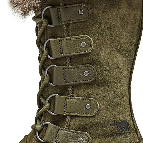 SOREL Women's Arctic 8 M