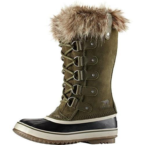 joan arctic waterproof boots