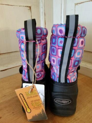 Boots Snow Boots -25F NEW