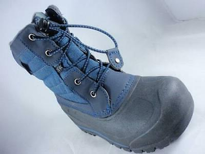 Northside Kids Blue Insulated Boots Boys