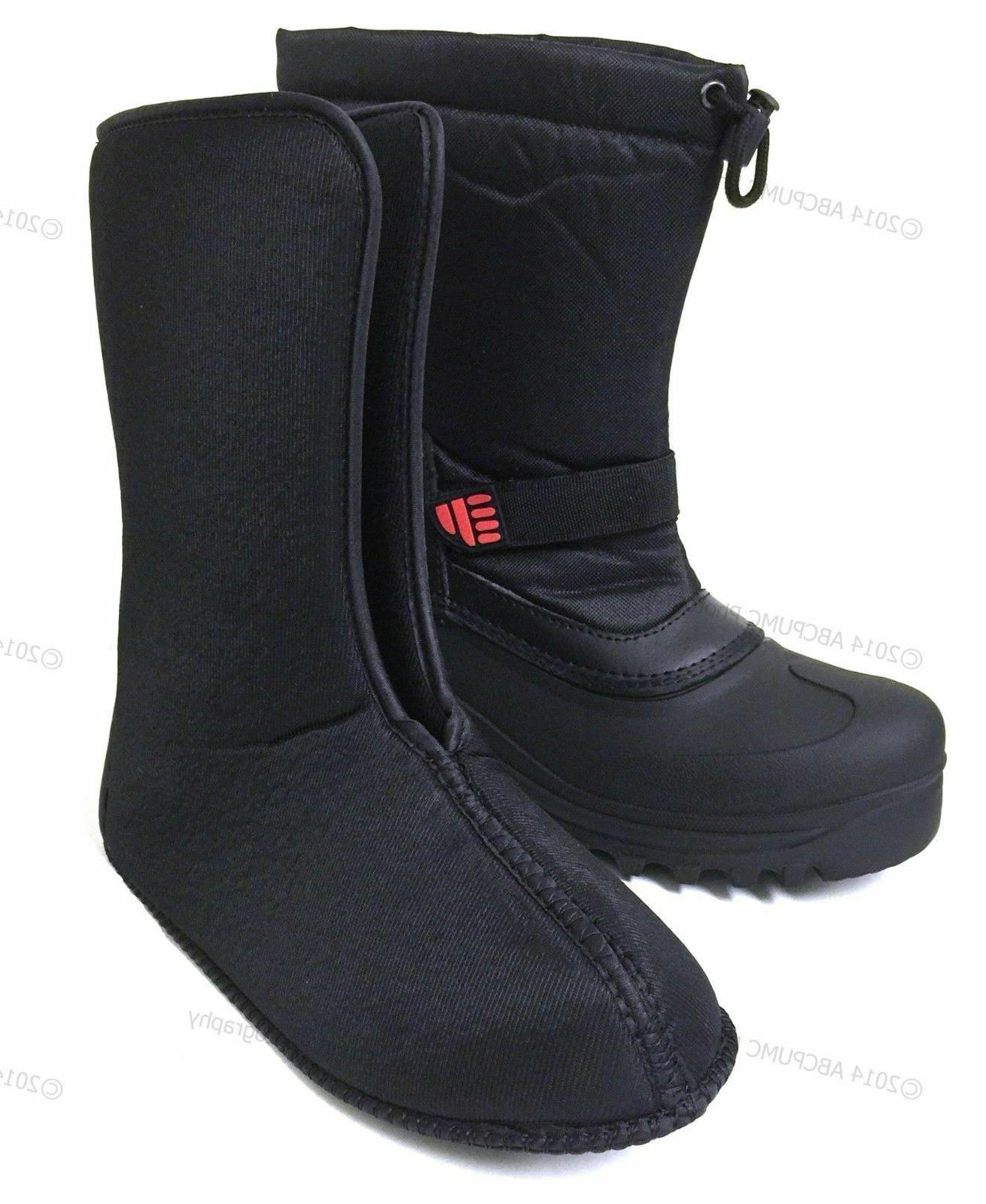 Snow Boots Thermolite Waterproof 2008