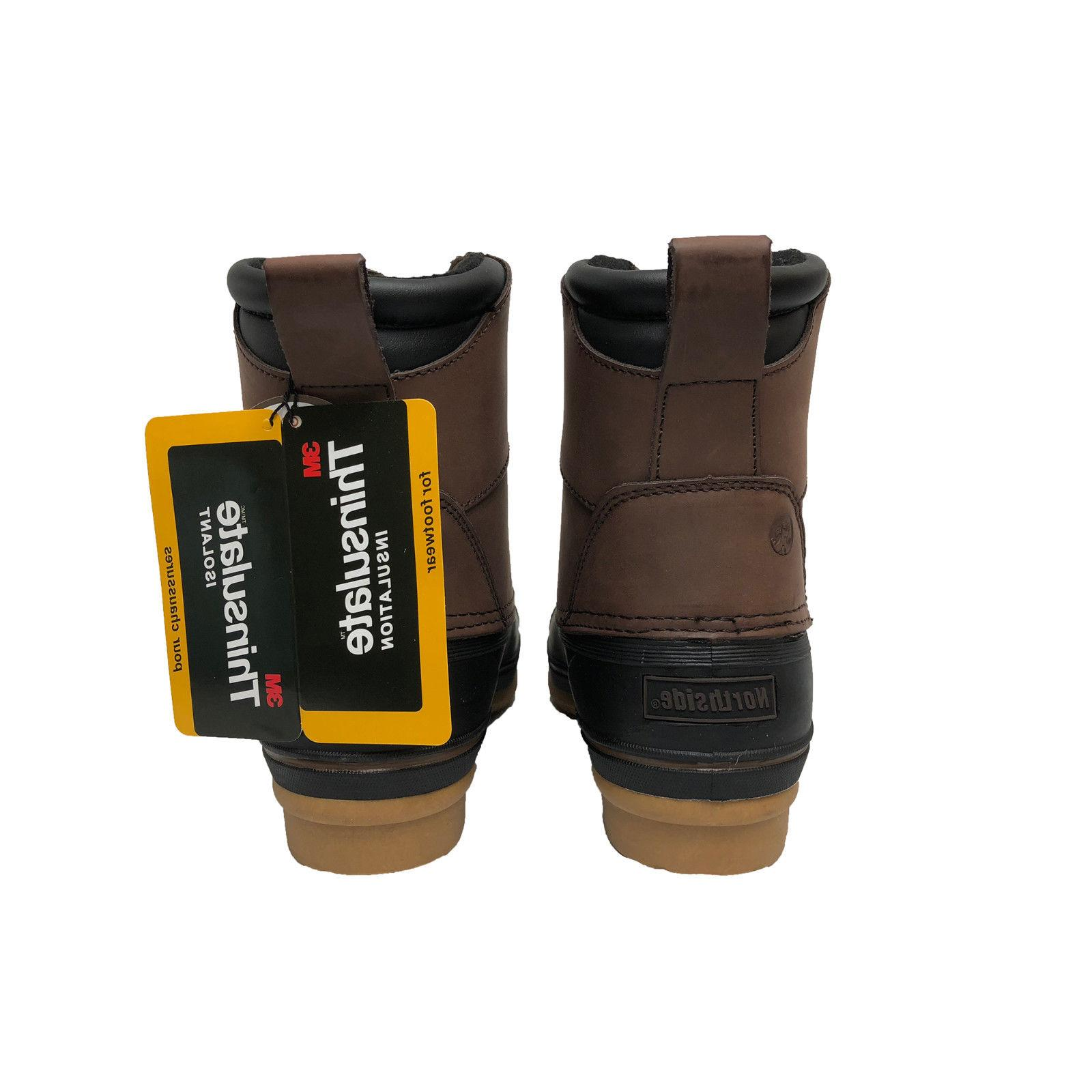 Northside Lewiston Boots Waterproof Snow Fully