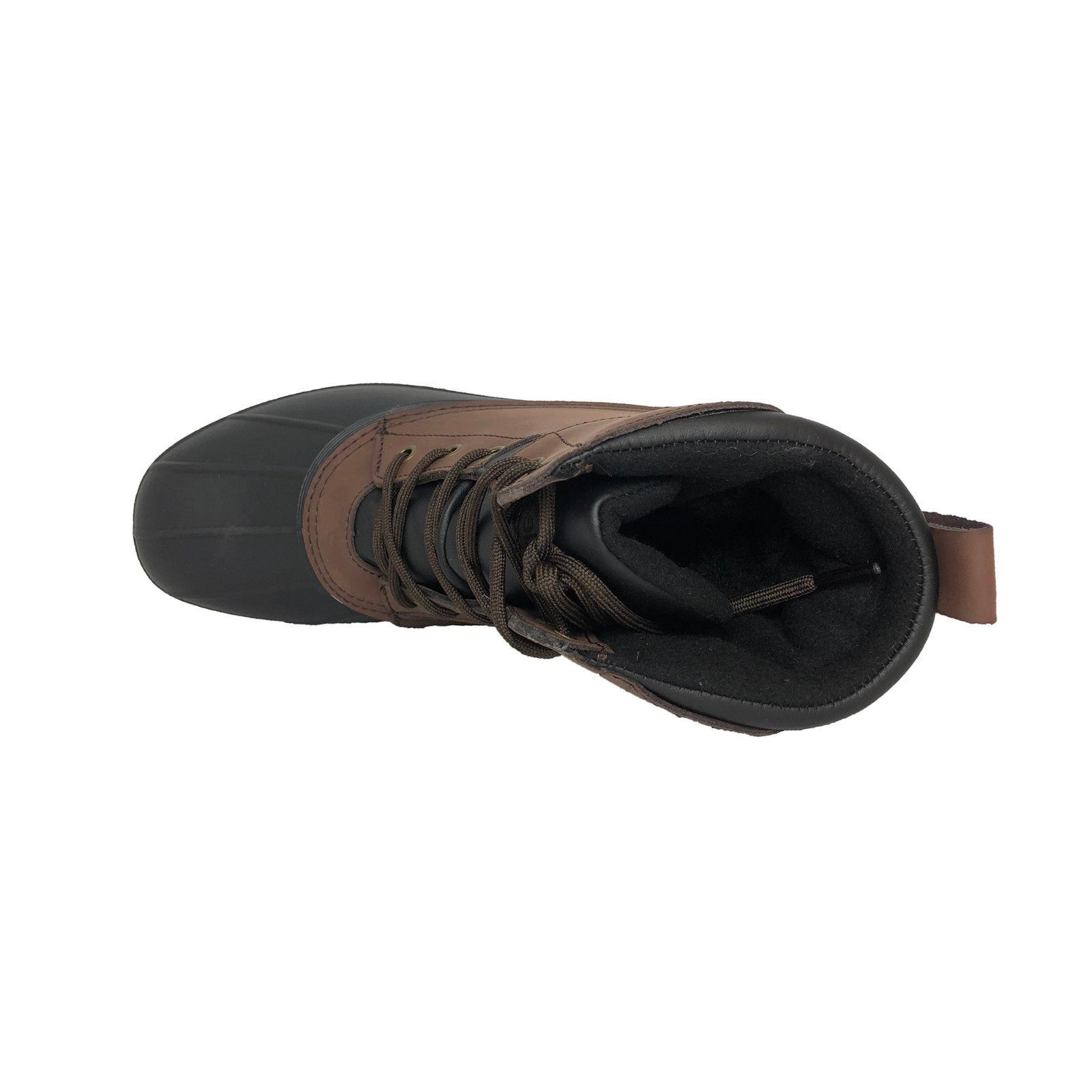 Northside Lewiston Mens Boots Waterproof Fully Lined