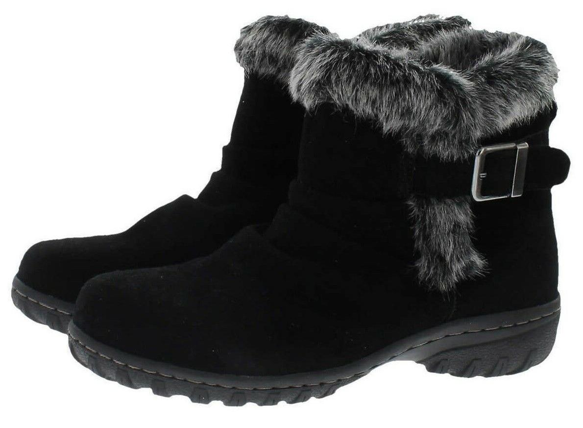 lindsay women s all weather black or