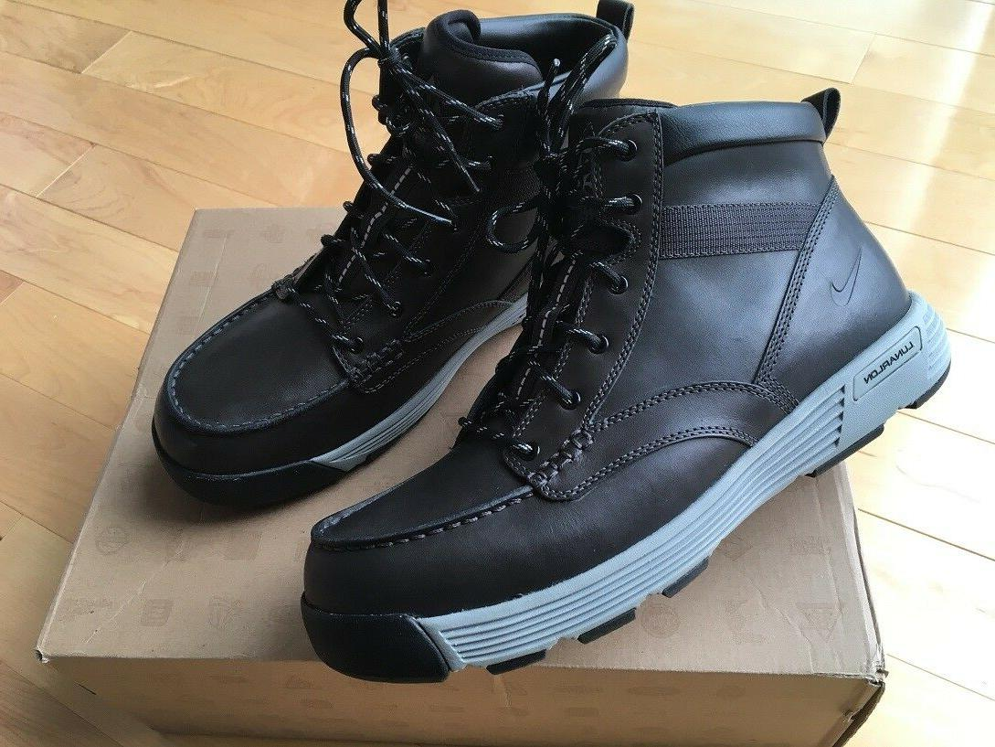 Nike Lunar shoes boots. US New