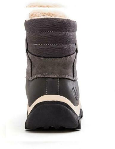 KINGSHOW Snow Boots