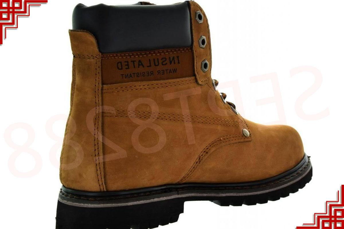 LM Work Water Resistant Leather 6011