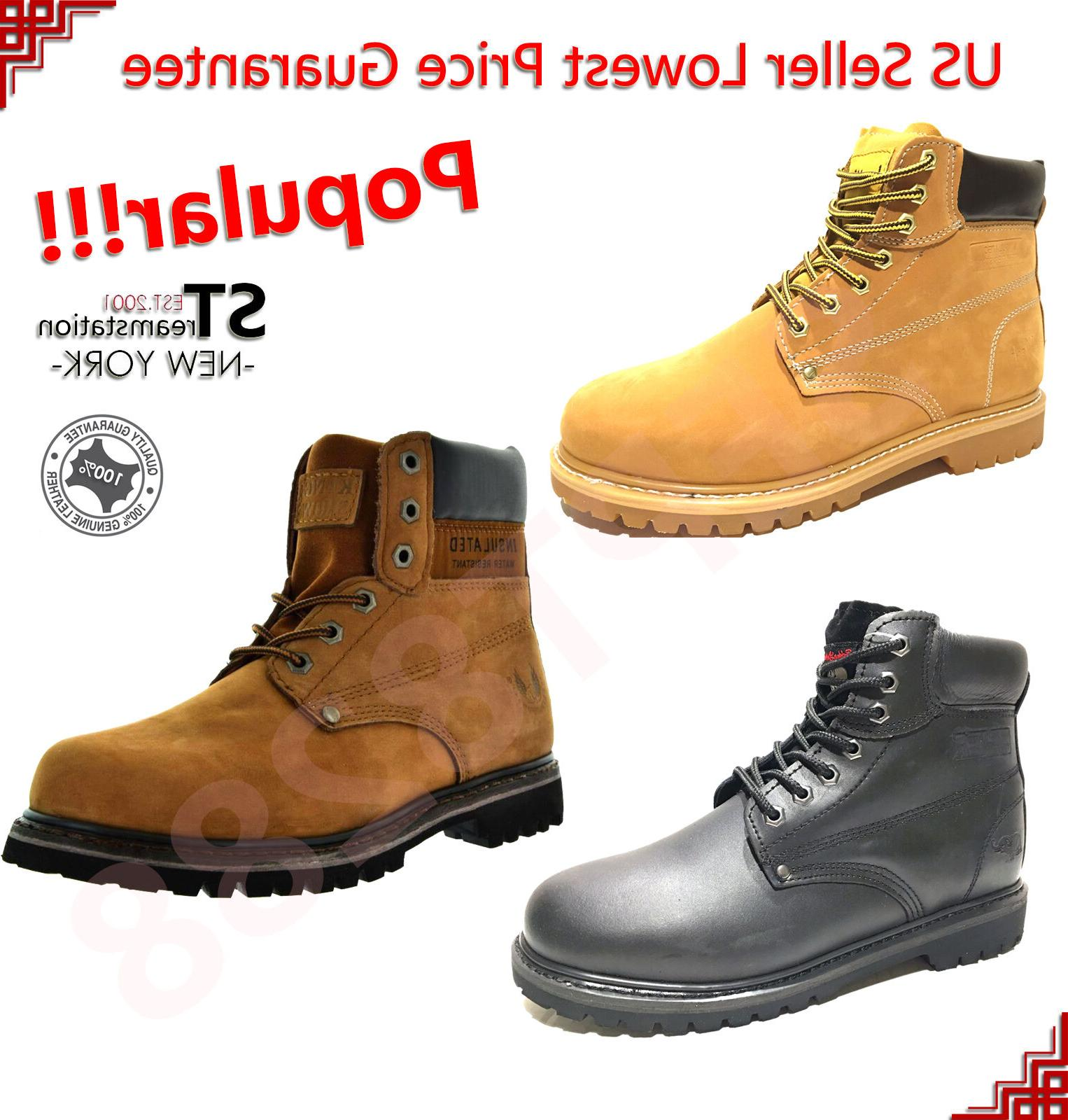 lm men s all season work boots
