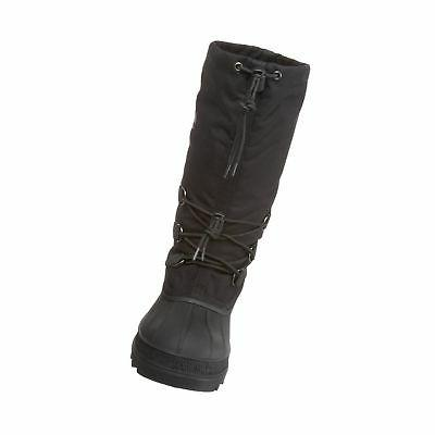 Kamik Canuck Cold Weather Boot,Black,10 M US