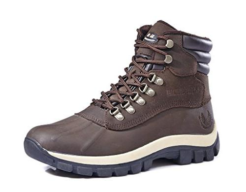 kingshow m0705 water proof brown