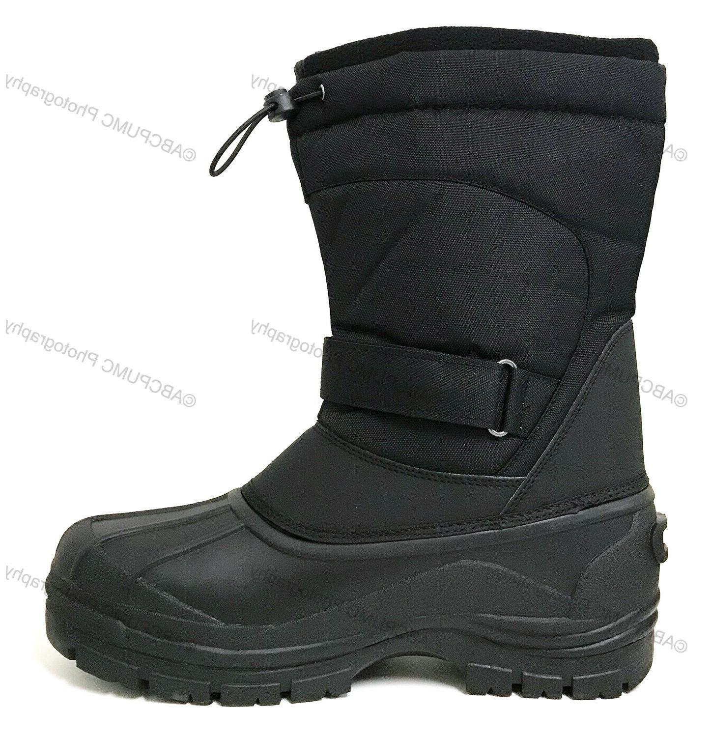Brand New Mens Boots Duty