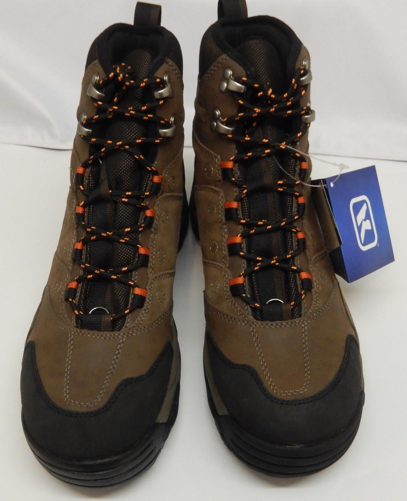 Men's Korkers StormJack Winter Boots Size with box $169 12-1/2