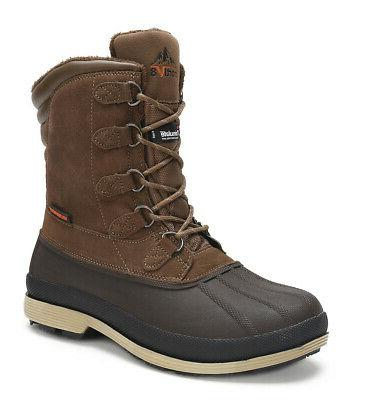 Up Outdoor Snow Boots
