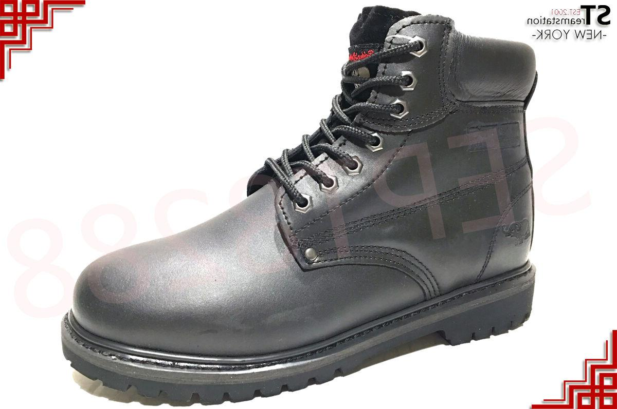 LM All Work Boots Casual Water