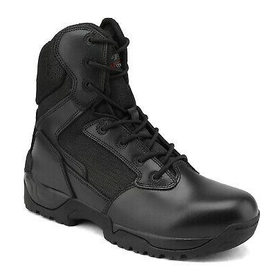 NORTIV Military Combat Boots