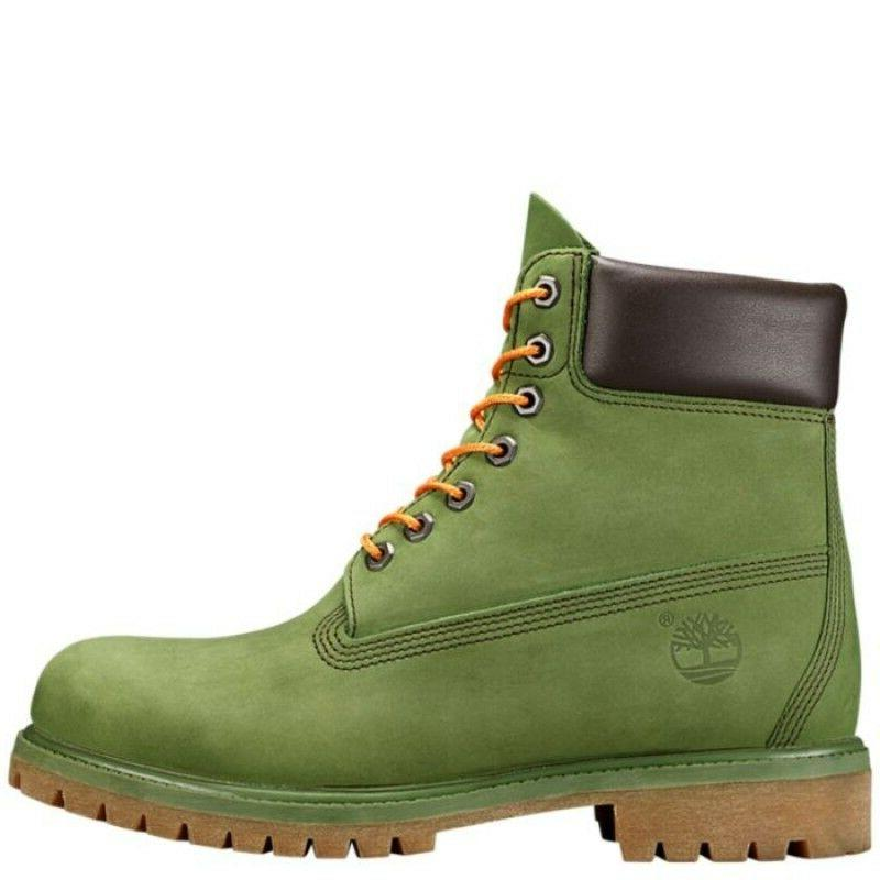 Timberland Mens A1M72 Waterproof Casual Winter Ankle