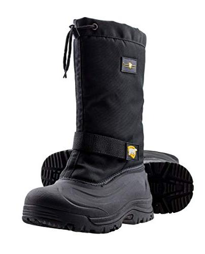 mens cold weather waterproof durable insulated winter