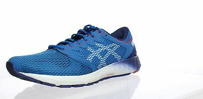 mens roadhawk ff 2 race blue white