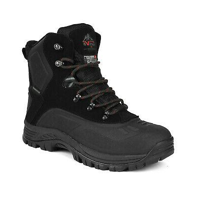 NORTIV 8 Boots Insulated Hiking