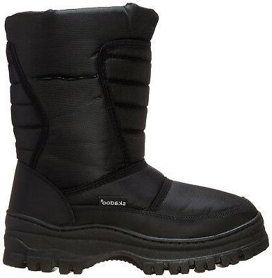 Skadoo Cold Weather Boots