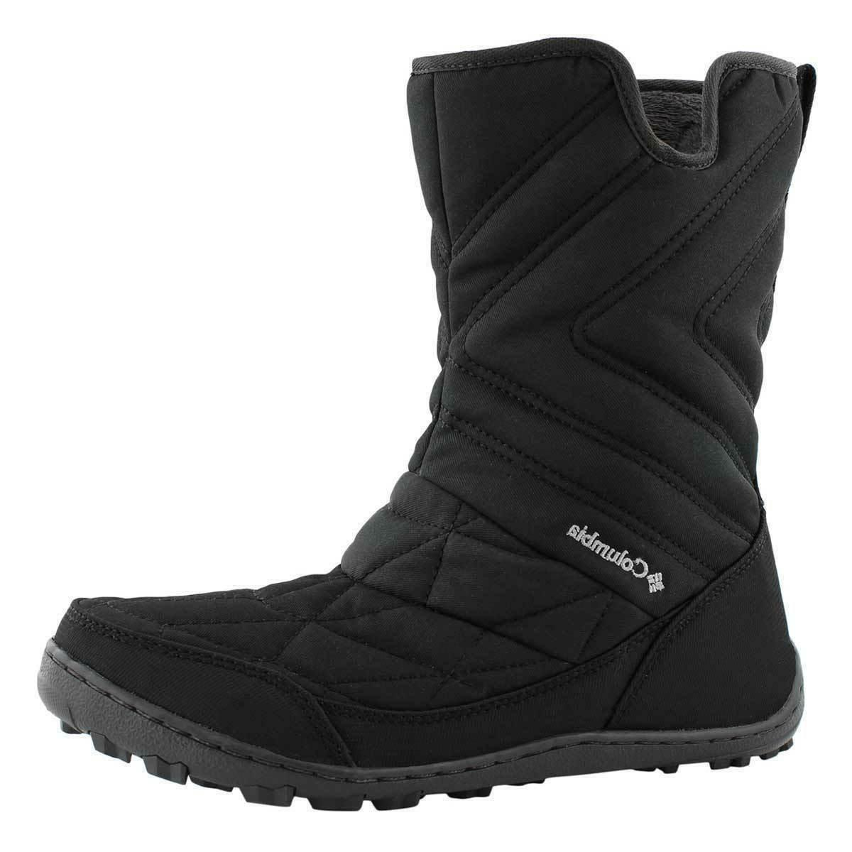 minx slip iii women s winter waterproof