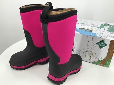 Muck Boots Rubber Snow Girls