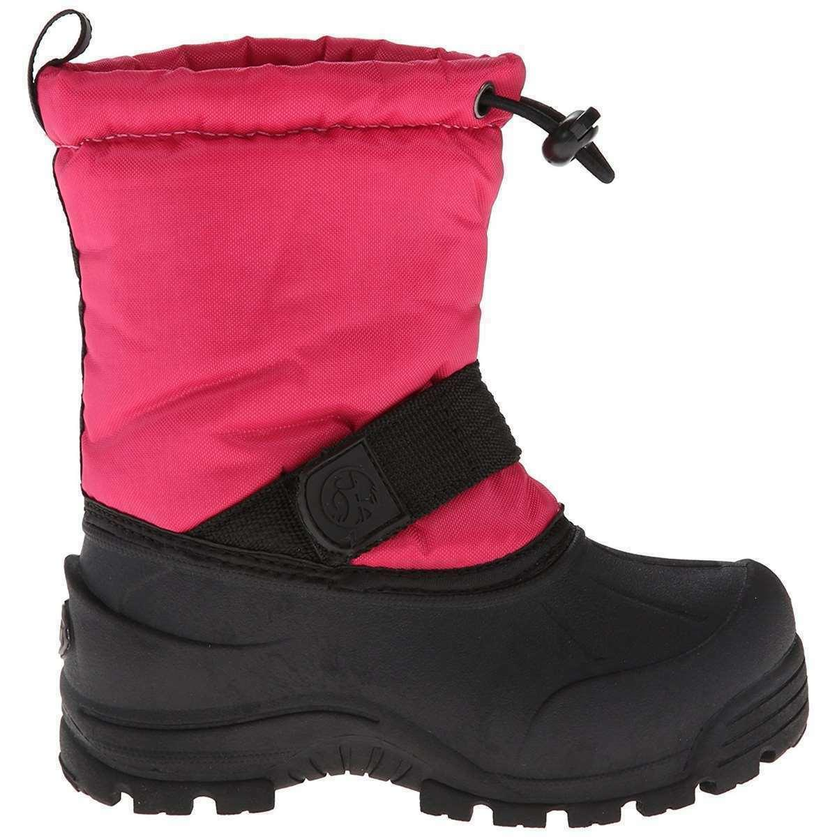 New Girls Frosty Boots M US